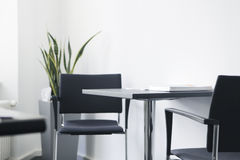 Meeting space Stock Photo
