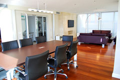 Free Meeting Table Royalty Free Stock Photos - 23295028