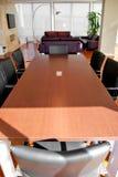 Meeting table Stock Photos
