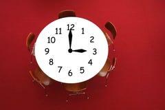 Meeting Time Stock Photos