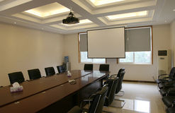 Meetingroom Stock Images