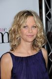 Meg Ryan royaltyfria foton