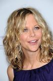 Meg Ryan Royalty Free Stock Photos