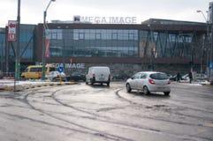 Mega- Bild sudului Lizenzfreies Stockbild