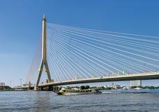 Mega- Brücke in Bangkok, Thailand Stockfoto