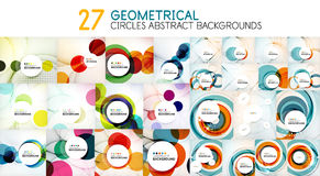 Free Mega Collection Of Swirl And Circle Abstract Backgrounds Stock Images - 99192154