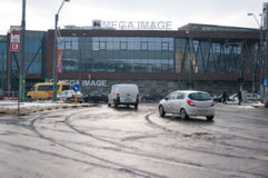 Mega image sudului Royalty Free Stock Image