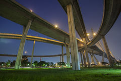 Mega most Zdjęcie Royalty Free