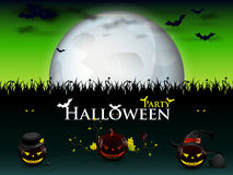 Mega patry halloween Stock Photos