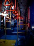 megabus fotografía de archivo