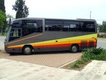 megabus Coche fotografía de archivo