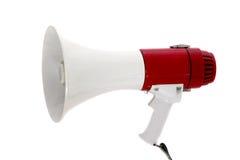 megafon 3 Arkivfoton