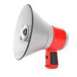 megafono Fotografie Stock