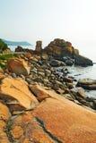 Megalith Seaside