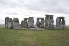 megalithic μνημείο stonehenge Στοκ εικόνα με δικαίωμα ελεύθερης χρήσης