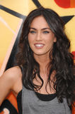 Megan Fox Royalty Free Stock Images