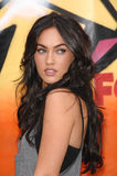 Megan Fox. At the 2007 Teen Choice Awards at the Gibson Amphitheatre, Universal City, Hollywood. August 26, 2007  Los Angeles, CA Picture: Paul Smith / Royalty Free Stock Images