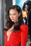 Megan Fox Royalty Free Stock Photo