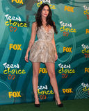 Megan Fox Royaltyfri Foto