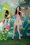 Megan Fox Royaltyfri Bild
