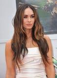 Megan Fox photo stock