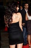 Megan Fox Photographie stock libre de droits