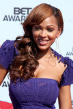 Megan Good Royaltyfria Foton