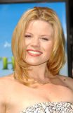 Megan Hilty Royalty Free Stock Image