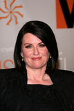 Megan Mullally Royaltyfria Bilder