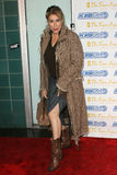 """Roma Maffia. At Trevor Project's """"Cracked Xmas 7"""" honoring Debra Messing and Megan Mullally at The Wiltern LG, Los Angeles, CA. 12-05-04 Stock Photography"""