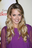 Megan Park Stock Image