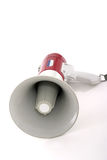 Megaphone 1 Stock Images