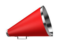 Megaphone Royalty Free Stock Photos