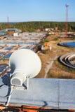 megaphone προειδοποίηση συστημά& Στοκ εικόνα με δικαίωμα ελεύθερης χρήσης