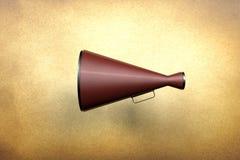 megaphone ελεύθερη απεικόνιση δικαιώματος