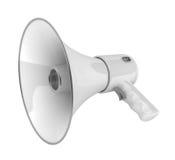 Megaphone or bullhorn Royalty Free Stock Photo