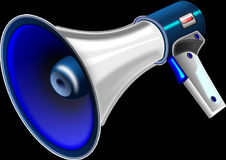Megaphone, Product Design, Automotive Design, Product Stock Photos