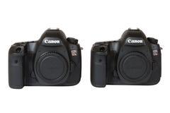 Megapixels för för CANON EOS 5DSR och 5Ds DSLR 50 Royaltyfri Foto