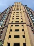 megapolis новое одно разнообразности цвета здания урбанское Стоковое Изображение RF