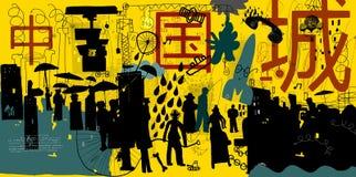 Megapolis libre illustration