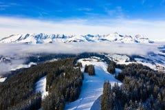 Free Megeve Megève Ski Station In Haute Savoie In French Alps Of France Stock Image - 173031461