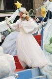 Meggie Lagacé as the Star Fairy Royalty Free Stock Images