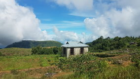 Meghalaya Fotografia de Stock Royalty Free