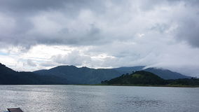 Meghalaya Stockfotografie