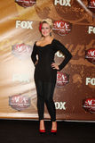 Meghan Linsey Stock Photo