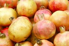 Megranate Frucht Stockfotos