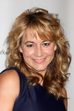 Megyn Price Stock Photos