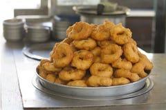 Mehandi Vada. South indian traditional Food Mehandi Vada Stock Photos