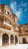 Meharangarh fort Stock Images