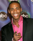 Mehcad Brooks Stock Images